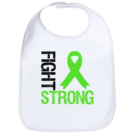 Lymphoma Fight Strong Bib