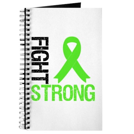 Lymphoma Fight Strong Journal