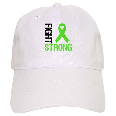 Lymphoma Fight Strong Cap