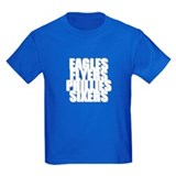 Philadelphia Home Teams T