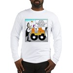 SPF 1000 Sun Block Long Sleeve T-Shirt