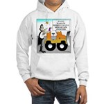 SPF 1000 Sun Block Hooded Sweatshirt