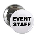 "Event Staff 2.25"" Button (10 pack)"
