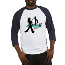 Get Your Groove On Baseball Jersey