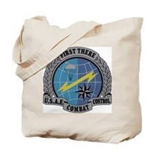 Unique Pararescue Tote Bag
