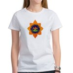 South Africa Police Women's T-Shirt