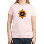 South Africa Police Women's Light T-Shirt