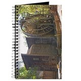 Bale Gristmill Journal