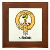 Chisholm Framed Tile