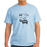 Men's Beached Bro Sketch Light TS