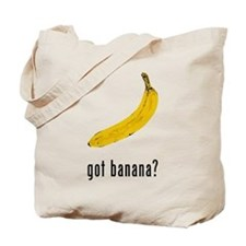 Got Banana? Tote Bag