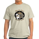 Top Dog Uncle T-Shirt