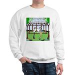 Environmentally Sound House Sweatshirt