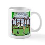 Environmentally Sound House Mug