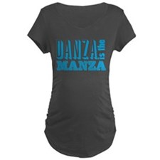Danza is the Manza T-Shirt