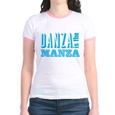 Danza is the Manza T