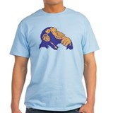 Thinking Chimp T-Shirt