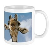 Helaine's Goofy Giraffe Mug