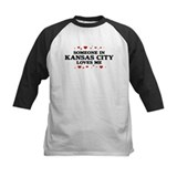 Loves Me in Kansas City Tee