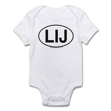 LIJ Infant Bodysuit