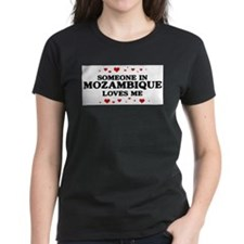 Loves Me in Mozambique Tee