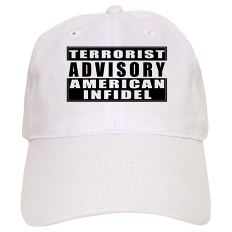 Advisory: American Infidel Cap