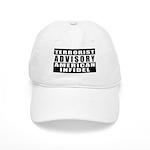 Advisory: American Infidel Cap