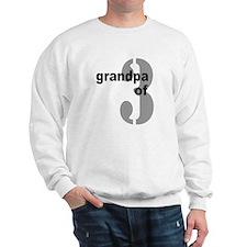 GRANDPA 3 Sweatshirt