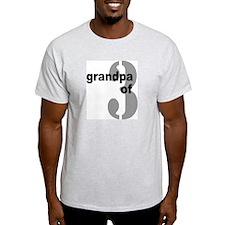 GRANDPA 3 T-Shirt