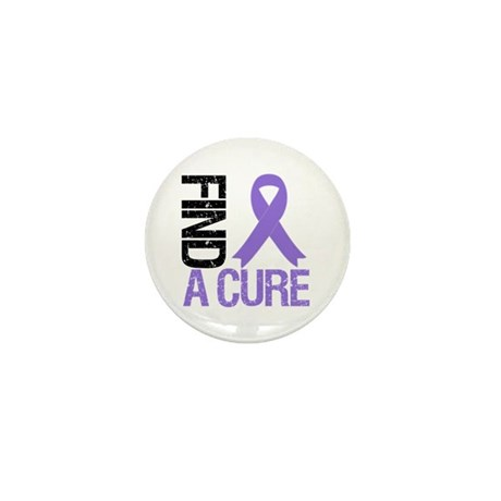 Hodgkin's Find a Cure Mini Button (10 pack)