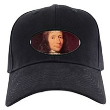 Mathematician: Blaise Pascal Baseball Hat
