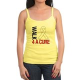Lung Cancer Walk 4 A Cure Ladies Top