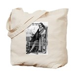 Mathematics: Blaise Pascal Tote Bag
