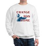 Change Has Come Sweatshirt