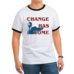 Change Has Come Ringer T