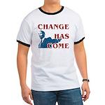 Change Has Come Ringer T