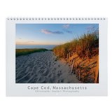 2013 Cape Cod and Islands Wall Calendar