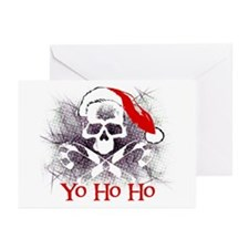 Unique Chirstmas Greeting Cards (Pk of 10)