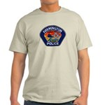 Farmington Police Light T-Shirt
