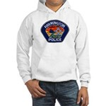 Farmington Police Hooded Sweatshirt