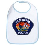 Farmington Police Bib