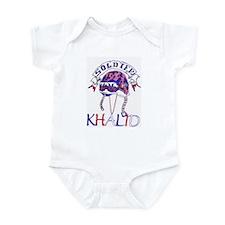 Khalid Shop Infant Bodysuit