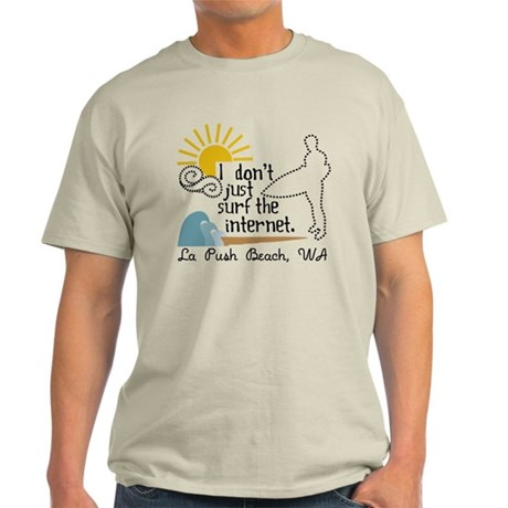La Push Beach Light T-Shirt