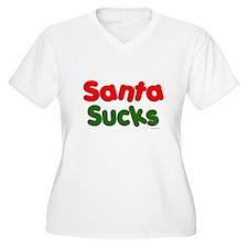 Santa Sucks T-Shirt