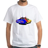 Mad Max Interceptor Shirt