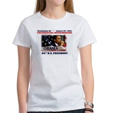 Unique Hope obama Tee