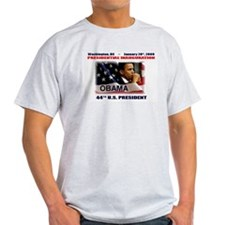 Cute Obama won T-Shirt