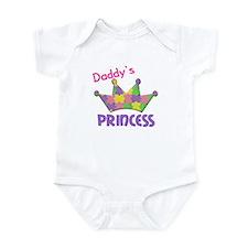 Autistic Princess 3 Infant Bodysuit