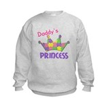 Autistic Princess 3 Sweatshirt