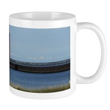 Muskegon Lighthouse Mug